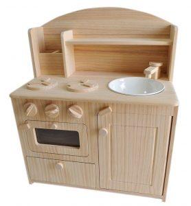 木製ままごとキッチンtk01-blank