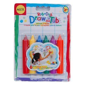 Draw_in_the_Tub
