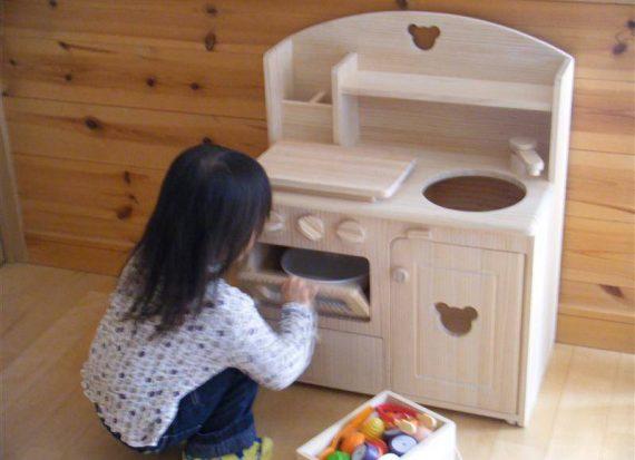 おままごとキッチン、レビューまとめ6