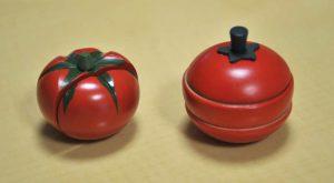 切れるお野菜比較、トマト2